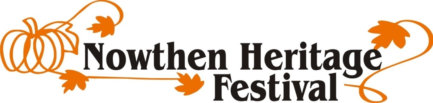 Nowthen Heritage Festival
