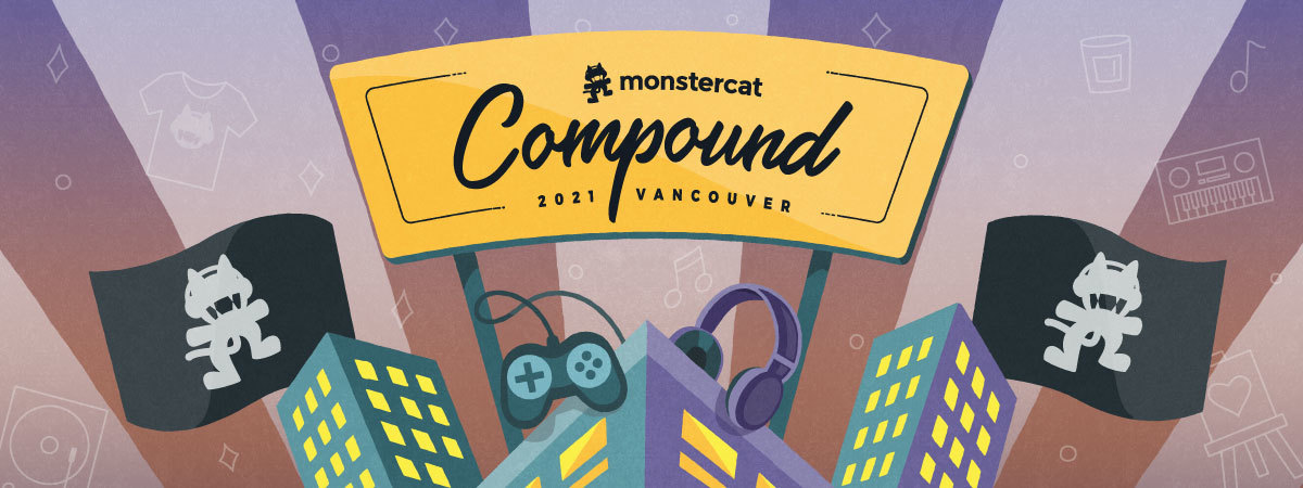 Monstercat Compound 2021