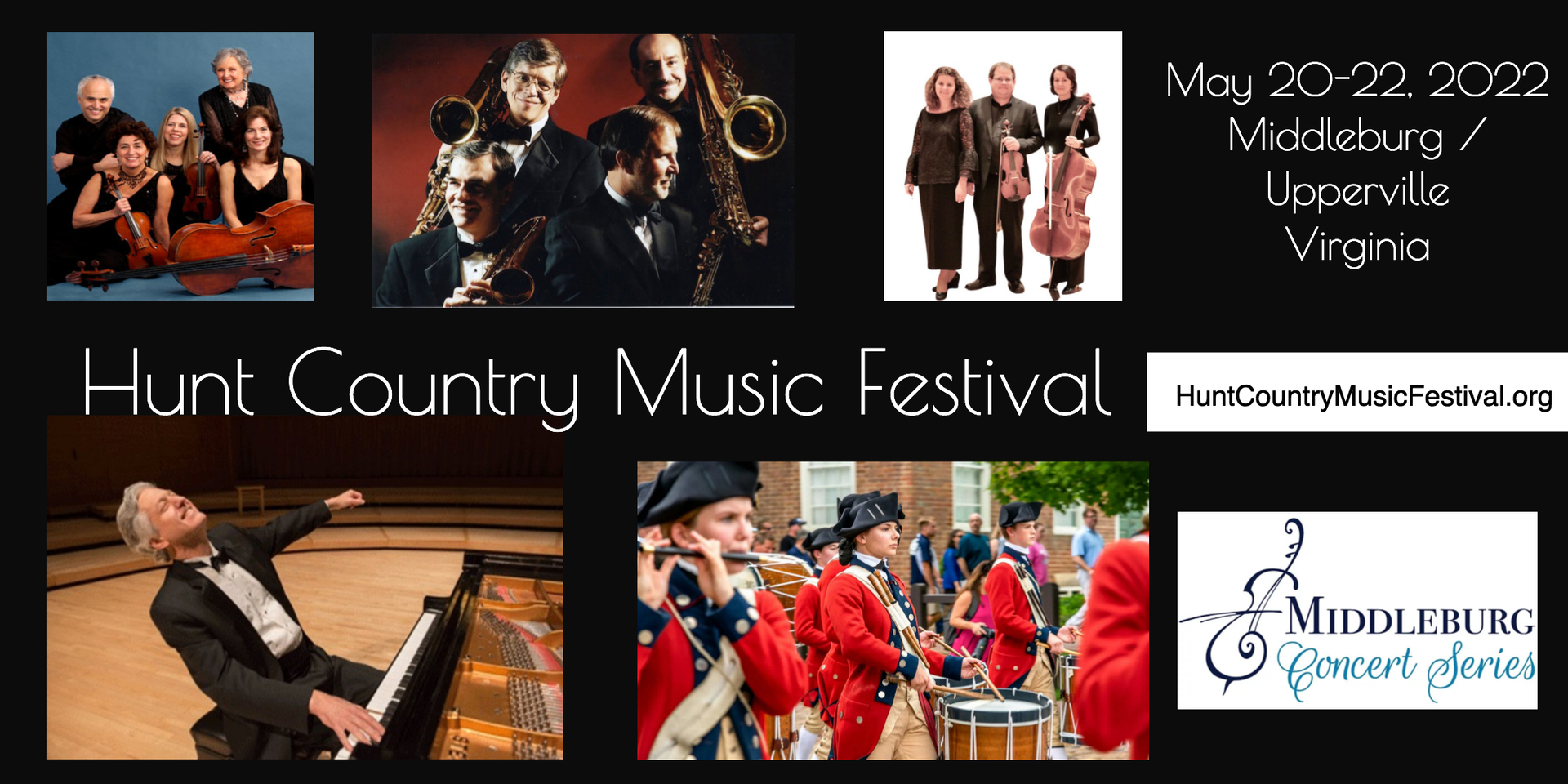 Hunt Country Music Festival