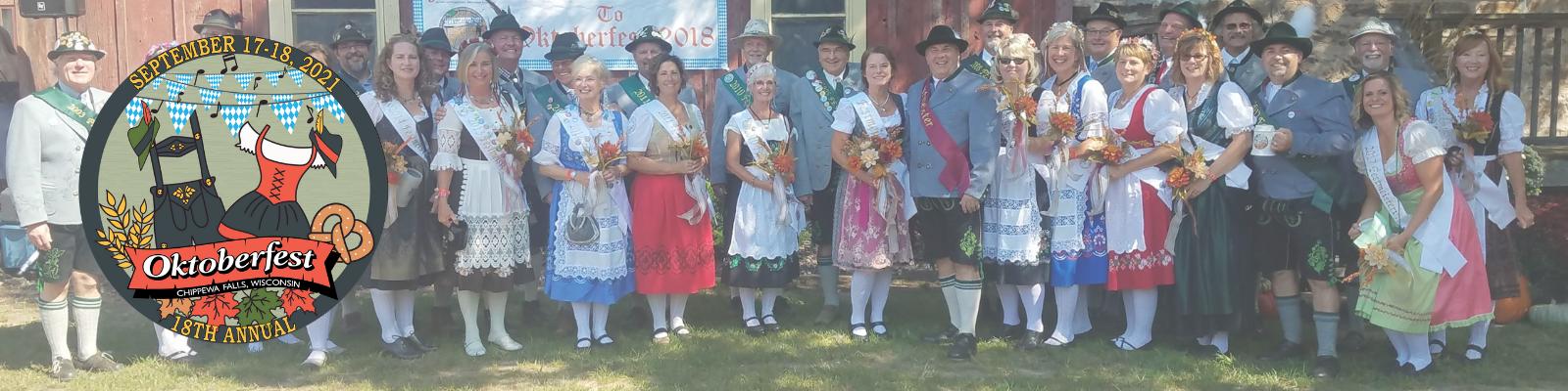 Oktoberfest Chippewa Falls