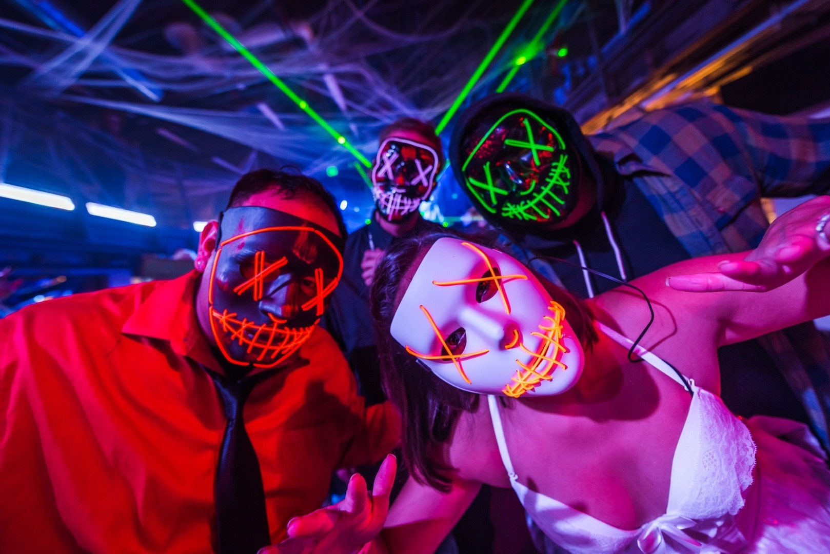 Coloween - Colorado's #1 Adult Halloween Party