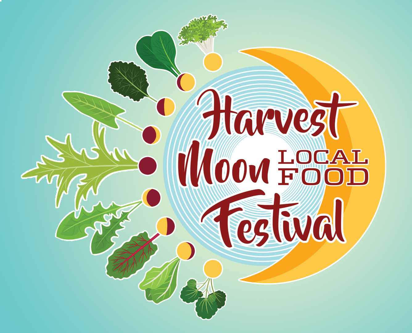 Harvest Moon Local Food Festival