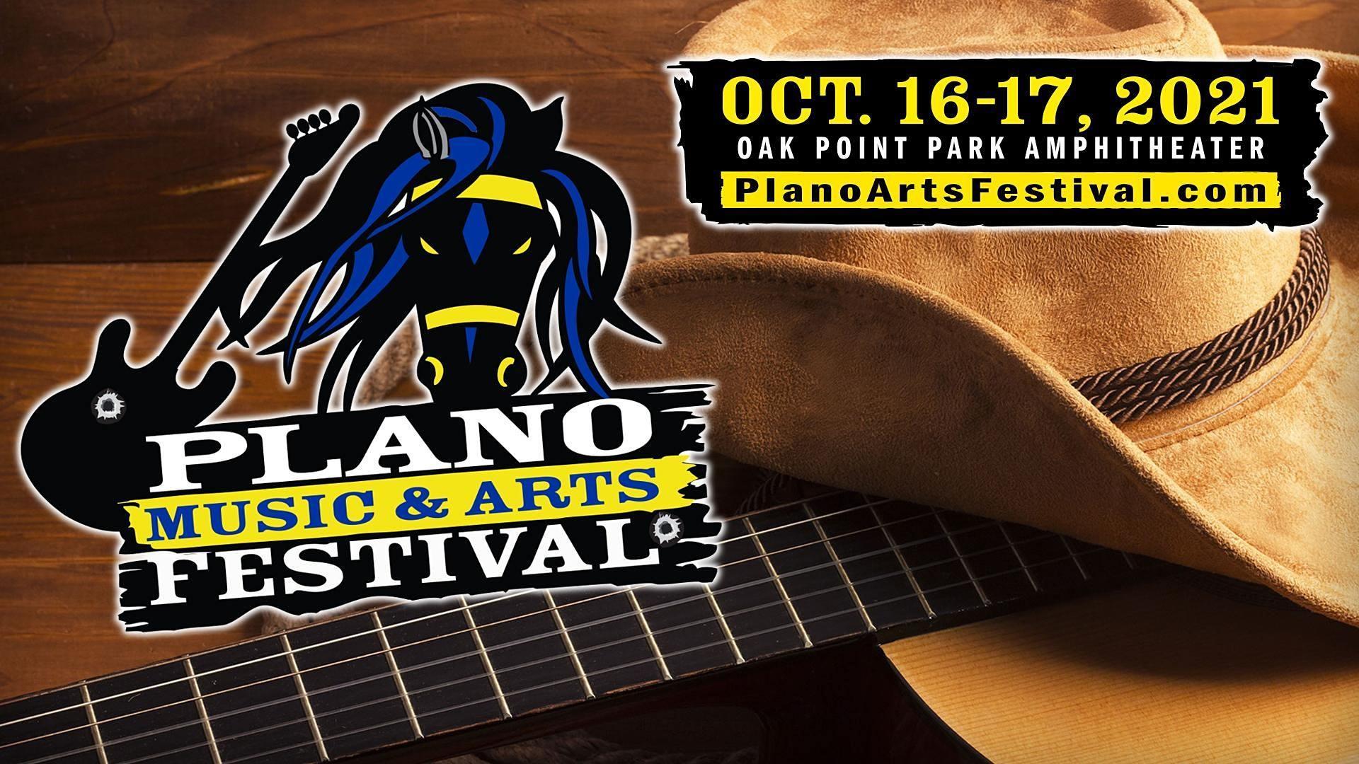 Plano Music & Arts Festival
