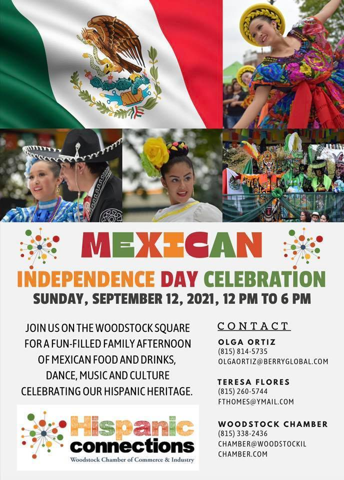 Mexican Independence Day Celebration