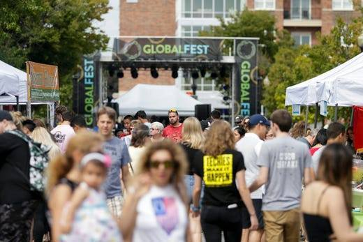 Global Fest 2021