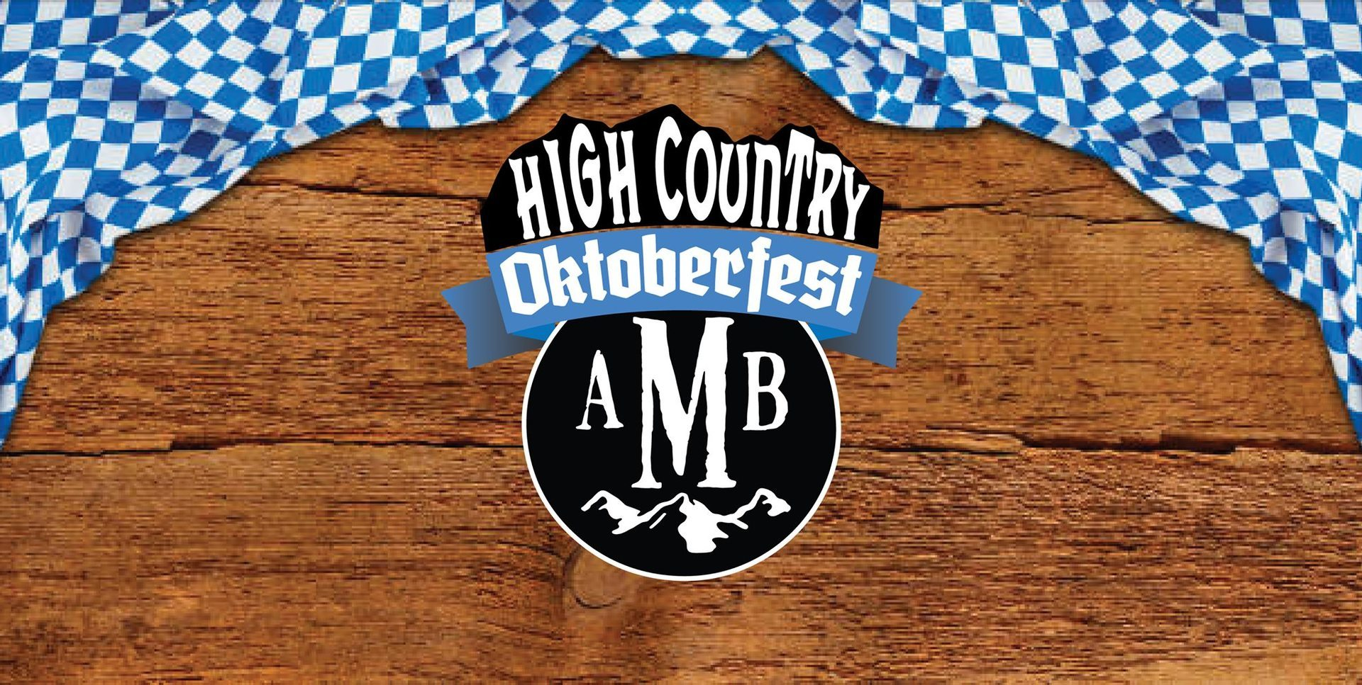 High Country Oktoberfest - Music, Beer & Family Fun