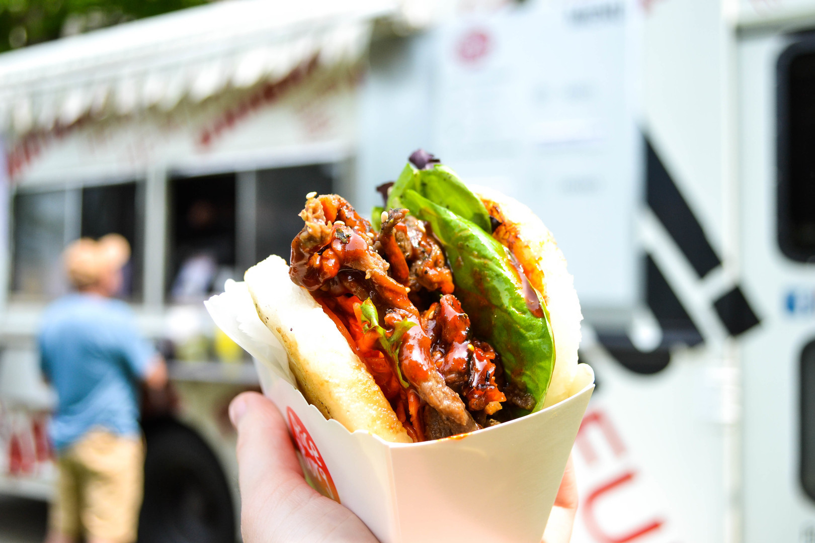 9th Annual Worcester Food Truck & Craft Beer Festival
