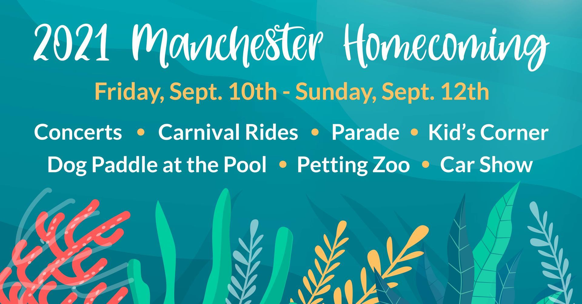 Manchester Homecoming Festival