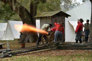 Living History, Civil War
