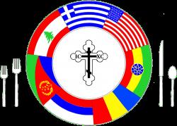 St. Philip Orthodox Church's 9th Annual International Food Festival