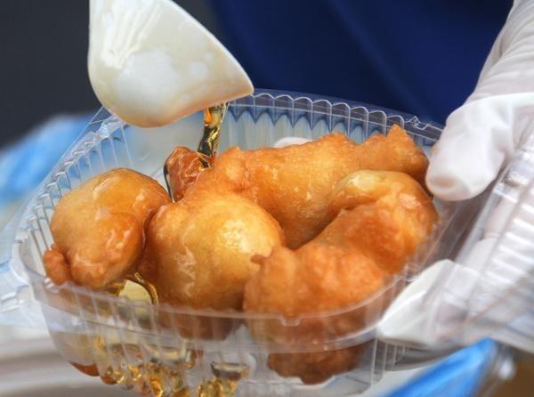 St. Philip Orthodox Church's 9th Annual International Food Festival - St. Philip Orthodox Church's 9th Annual International Food Festival