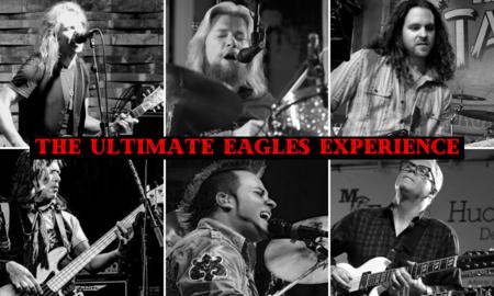 7 Bridges: The Ultimate Eagles Experience - Palm Beach Gardens, FL