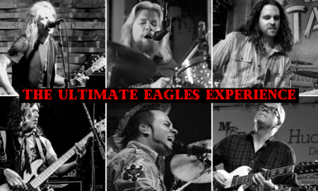 7 Bridges: The Ultimate Eagles Experience - Sarasota, FL