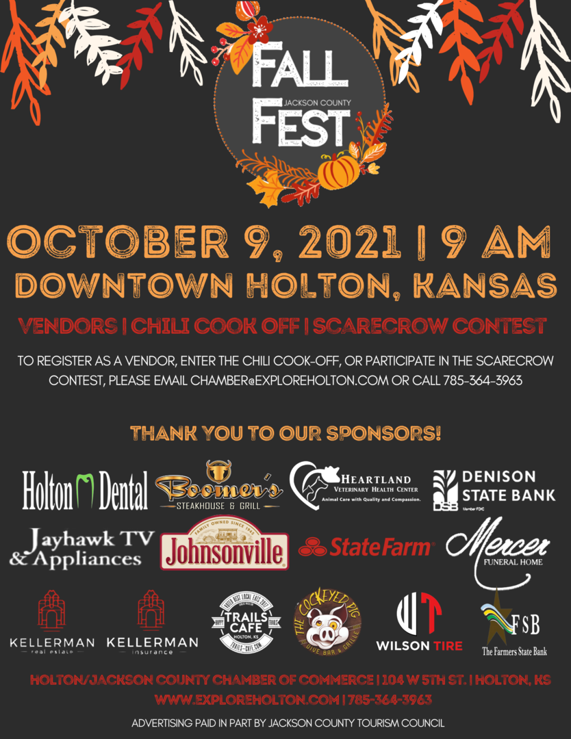 Fall Fest / Chili Cook Off