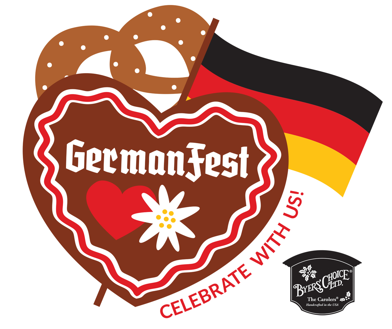 GermanFest at Byers' Choice