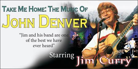 Take Me Home: A Tribute to John Denver, Presented by Sun Events Live in Punta Gorda, FL