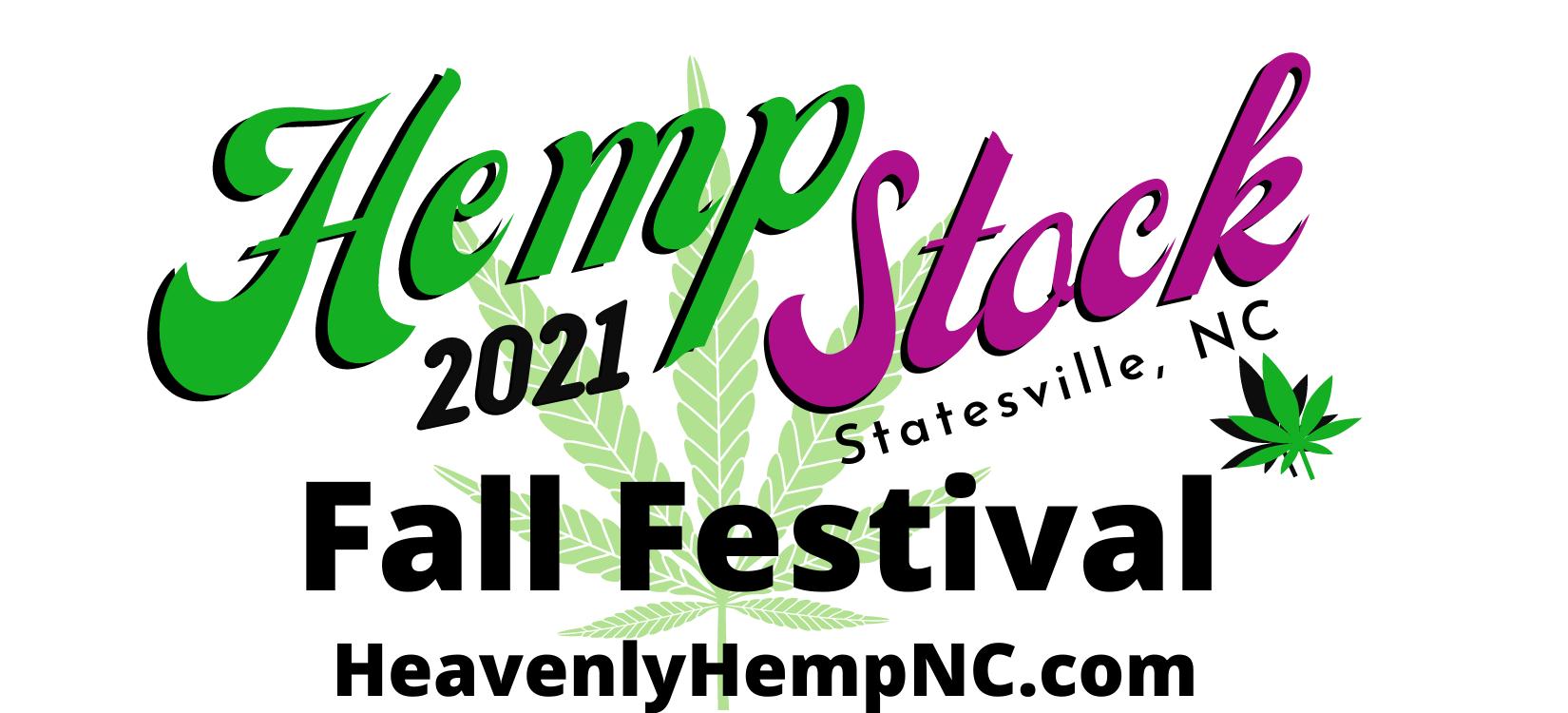 Hemp-Stock Fall Festival