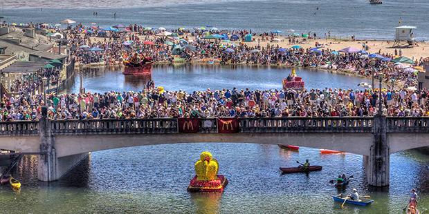 Capitola Beach Festival