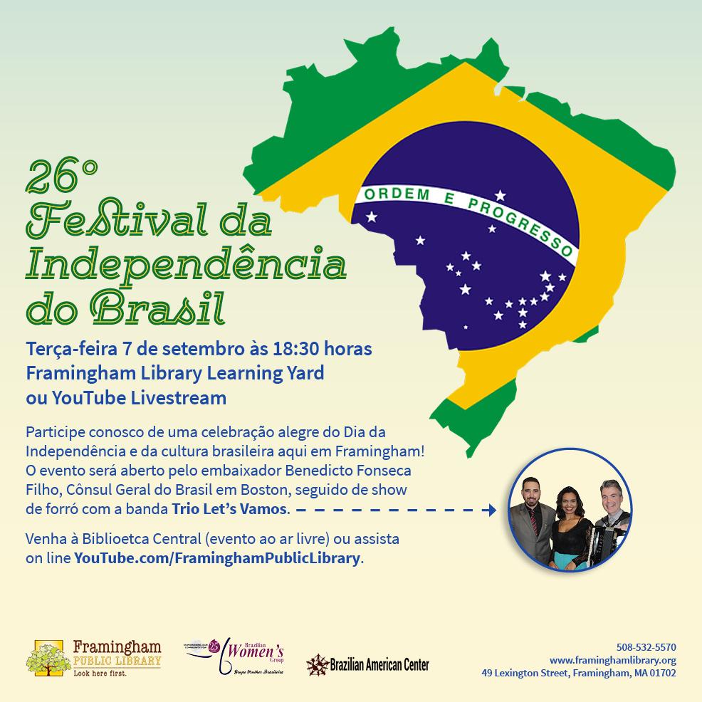 26º Festival da Independência do Brasil