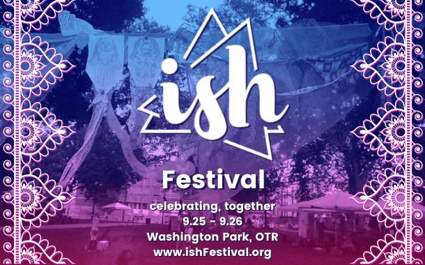 ish Festival 2021