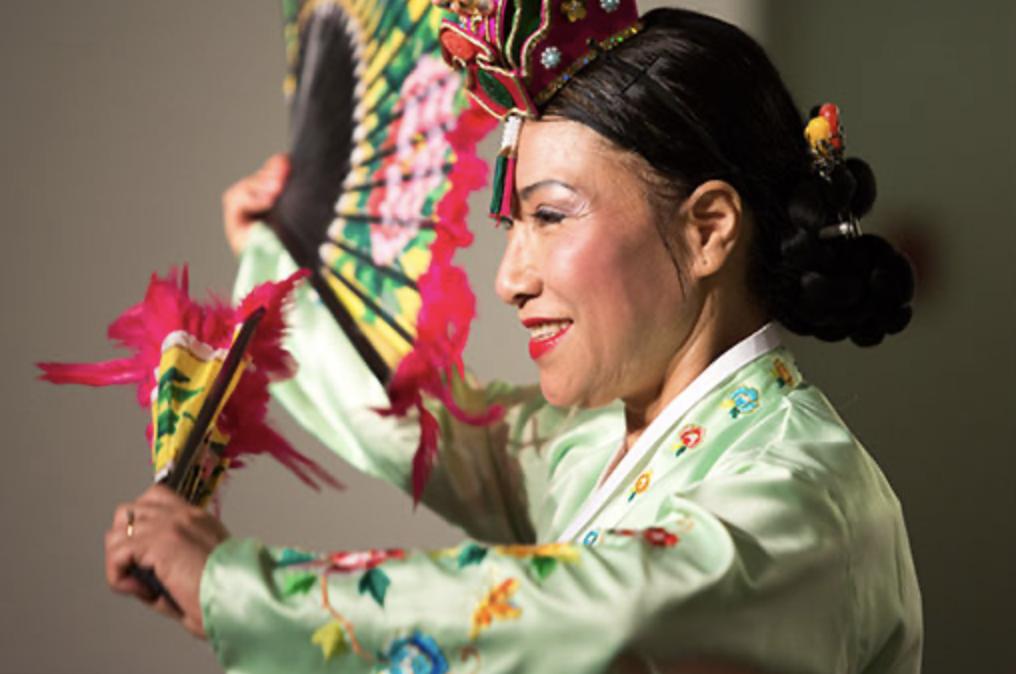 Delaware Korean Festival