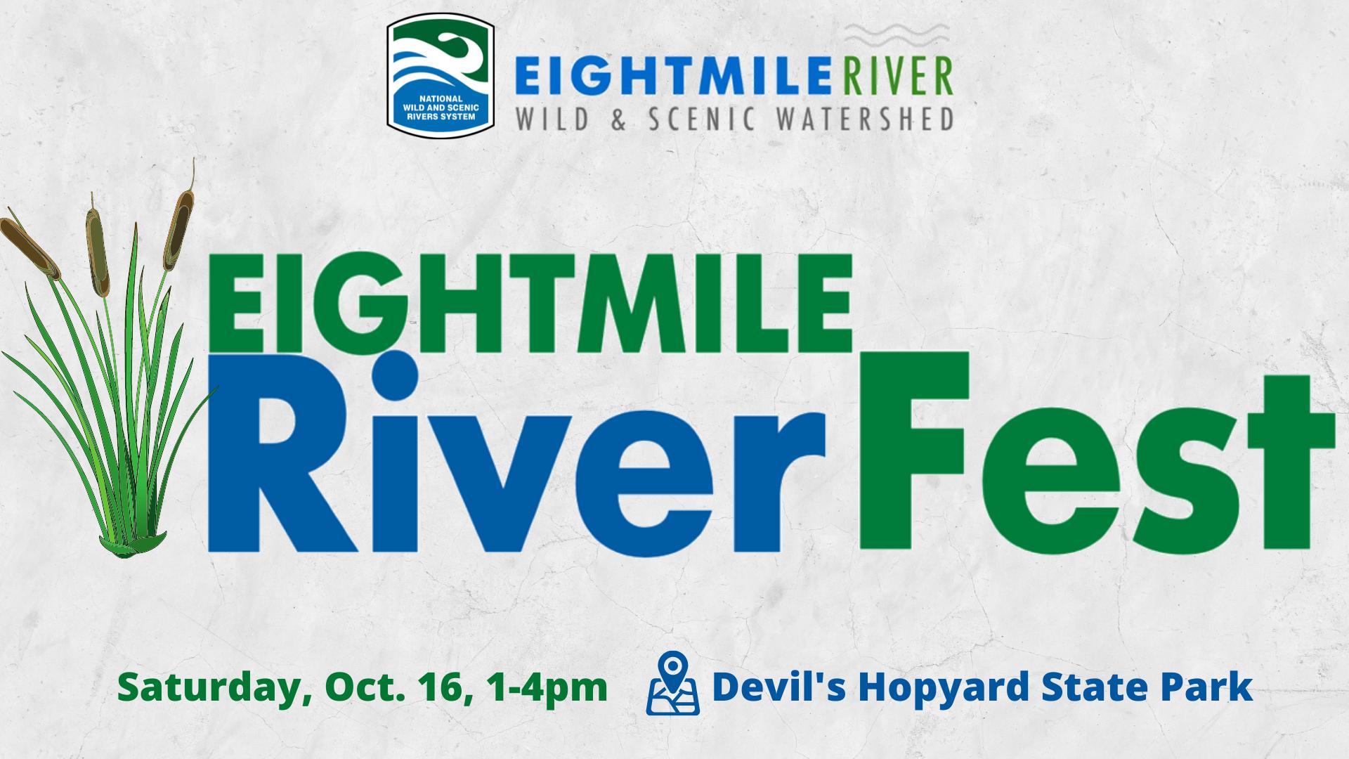 Eightmile RiverFest