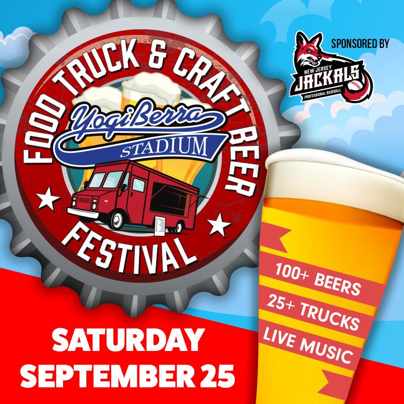 Food Truck & Craft Beer Festival