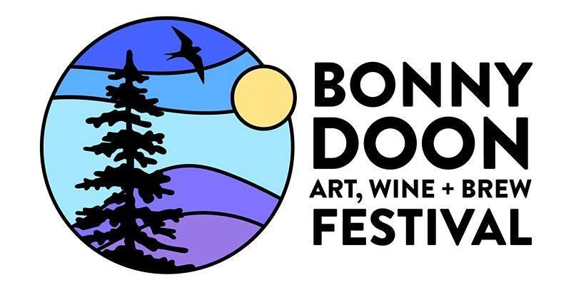 Bonny Doon Art, Wine and Brew - Bonny Doon Art, Wine and Brew