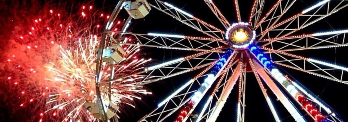 Schaghticoke Fair