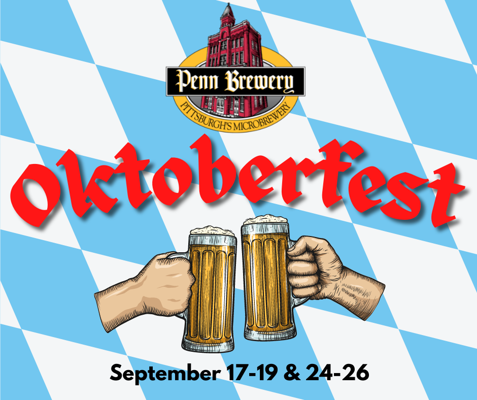 Penn Brewery Oktoberfest