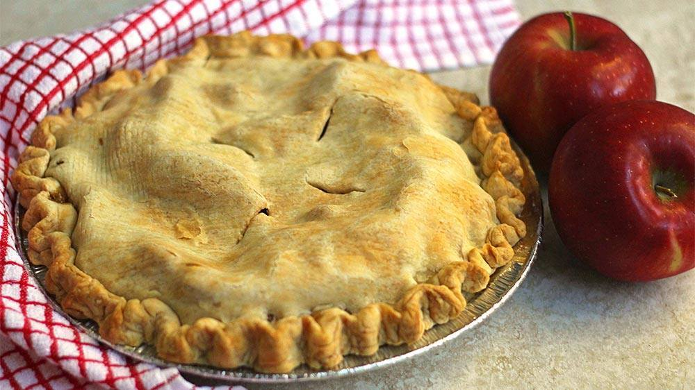 Harvest Fair and Apple Pie Social