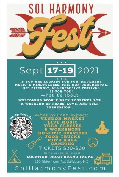 SolHarmony Fest