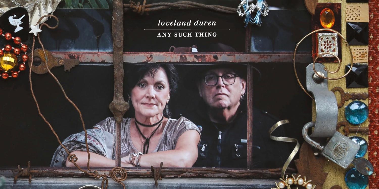 Bluebird Concerts: Loveland Duren Album Release Concert