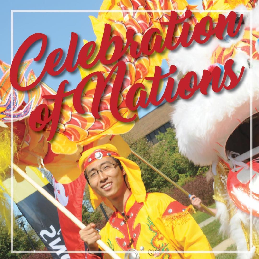 Celebration of Nations