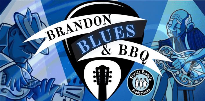 Brandon Blues & BBQ