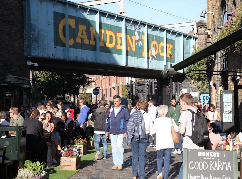 Camden Inspire - Free Street Festival - Camden Inspire - Free Street Festival