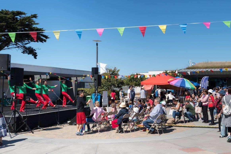 26th Annual Sunset Community Festival