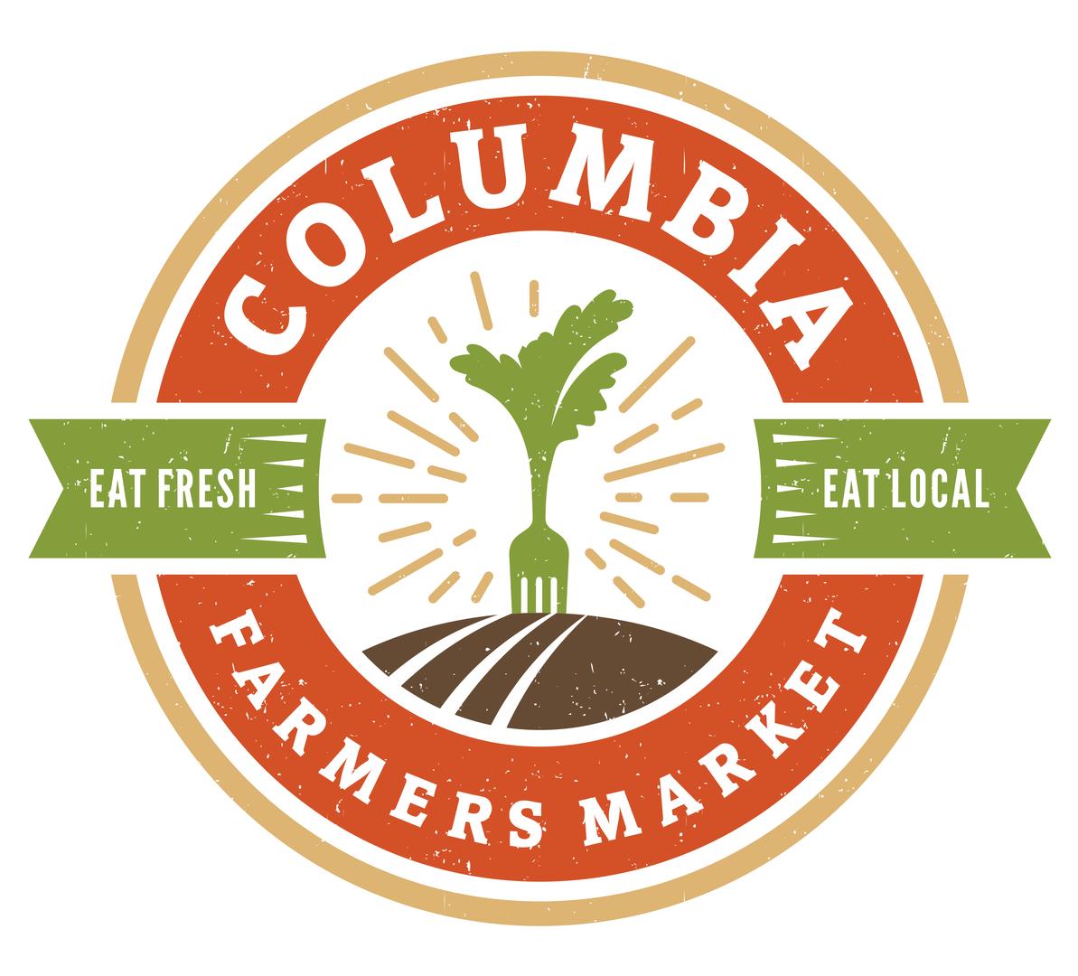Columbia Farmers Market