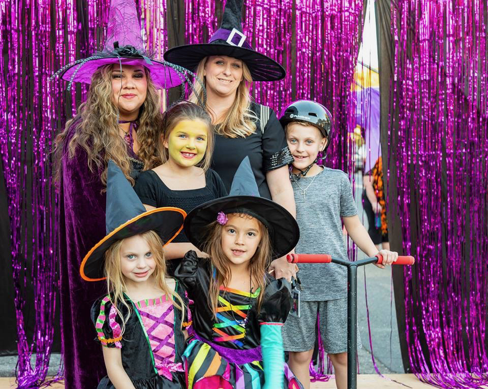 5th Annual Murphys Witch Walk Costume Festival - #1 Halloween Costume Party in the Sierra Foothills