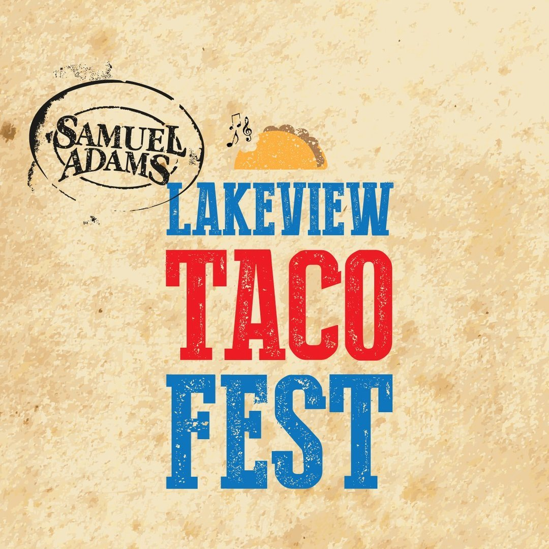 Sam Adams Lakeview Taco Fest