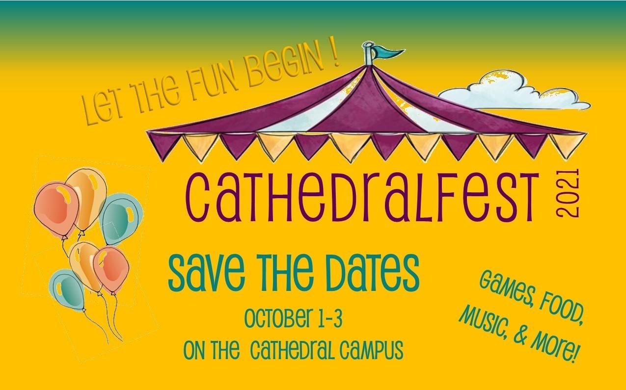 CathedralFest
