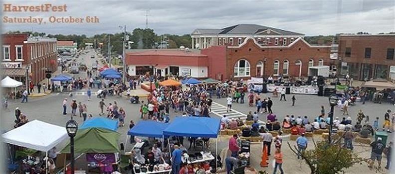 Elkton HarvestFest