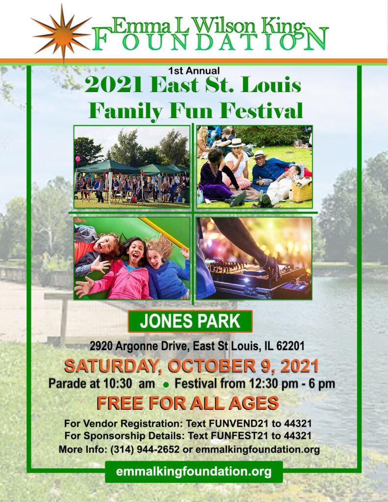 East St. Louis Family Fun Festival