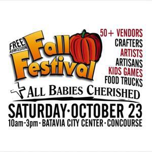 All Babies Cherished Fall Vendor Festival!