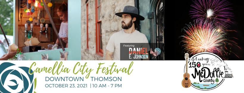 Camellia City Festival