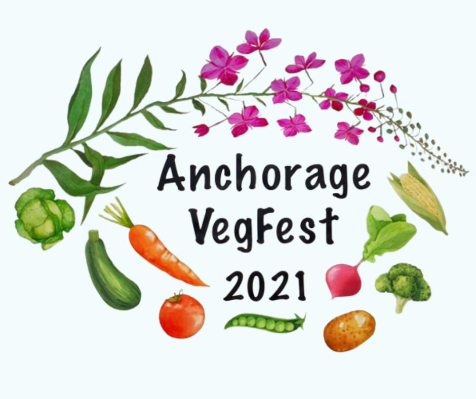 Anchorage VegFest 2021
