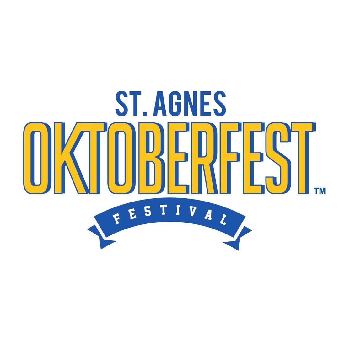 Saint Agnes Oktoberfest