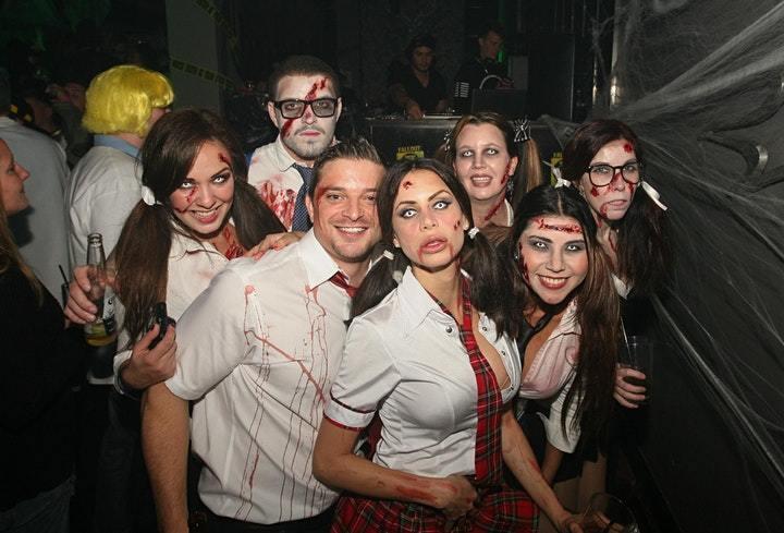 2021 Chicago Halloween Bar Crawl (Saturday) - 2021 Chicago Halloween Bar Crawl (Saturday)