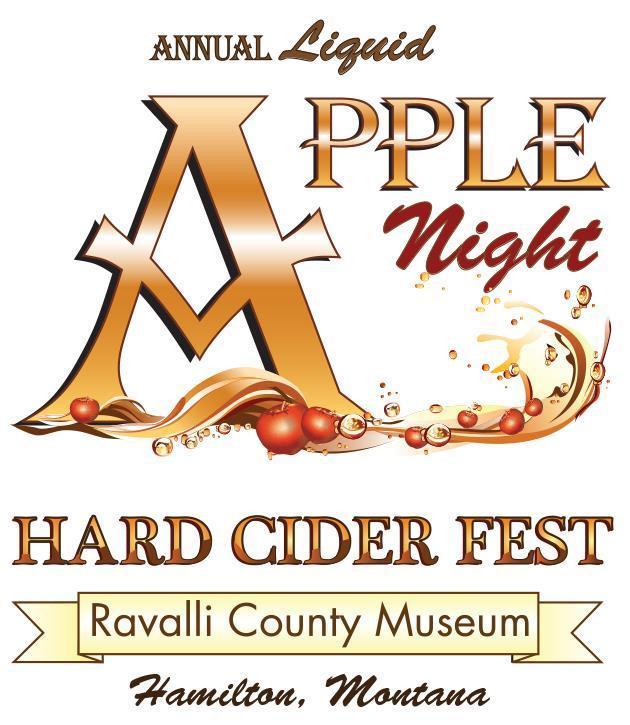 Liquid Apple Night