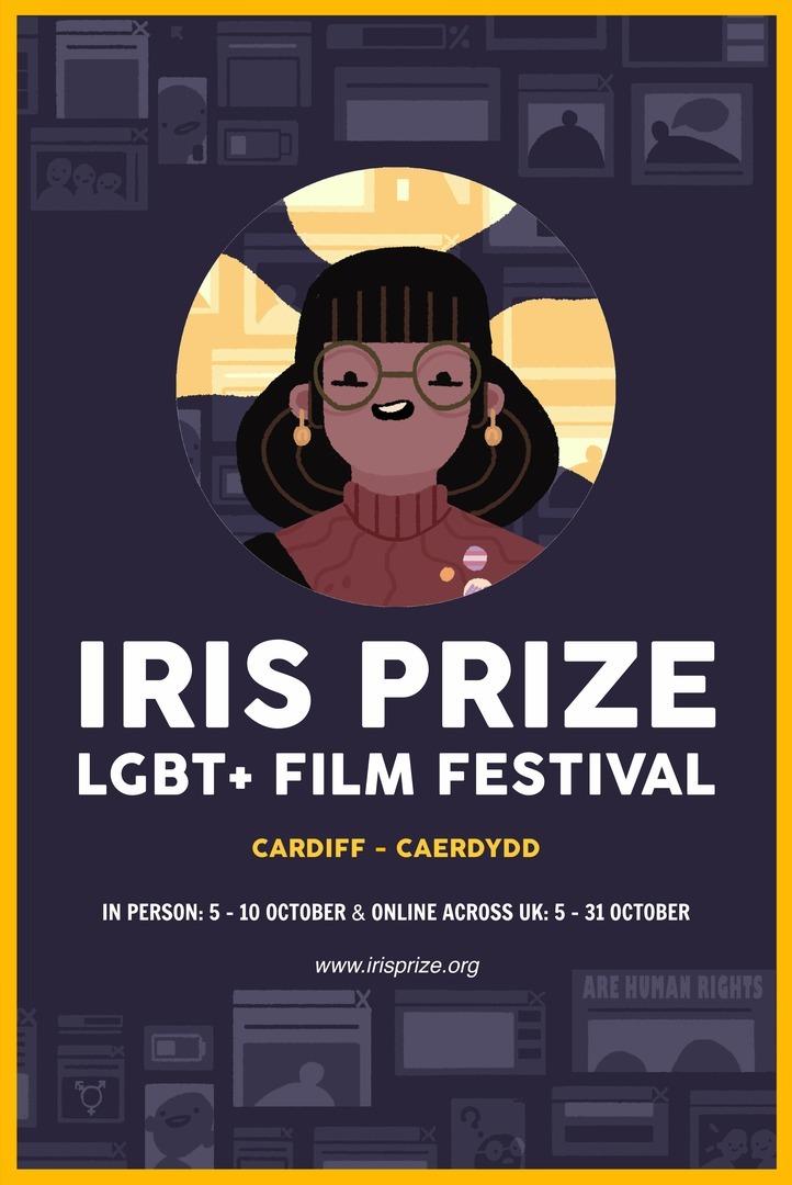 Iris Prize LGBT+ Film Festival 2021